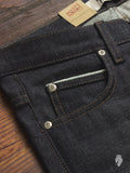 """Kapok Selvedge"" 13.5oz Selvedge Denim - Super Skinny Guy Fit"