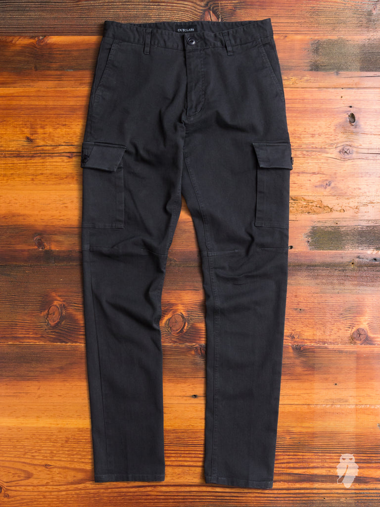 Expedition Pants in Washed Charcoal