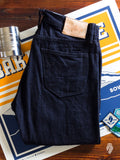 "Scout Edition ""Expedition 2"" 16.75oz Unsanforized Selvedge Denim in Stanton"