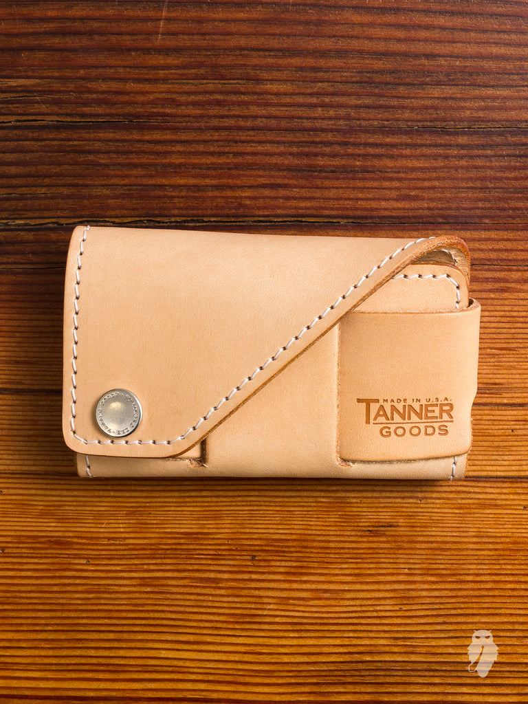 Legacy Cardholder in Natural