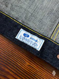 "EJKT3 ""Earth Series"" 18oz Selvedge Denim Jacket"