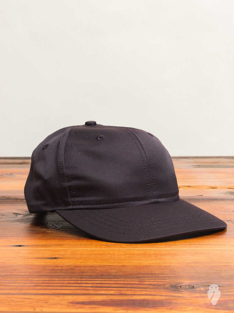 DWR 6-Panel Hat in Midnight