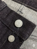 "0301-20SP ""Going to Battle"" 20oz Unsanforized Selvedge Denim - Tight Tapered Fit"