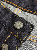 XX-019 14oz Unsanforized Selvedge Denim - Relaxed Tapered Fit