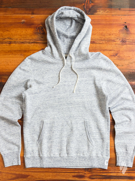 Pullover Hoodie in Ice