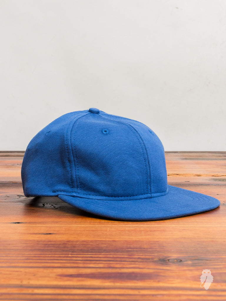 6-Panel Hat in Court Blue