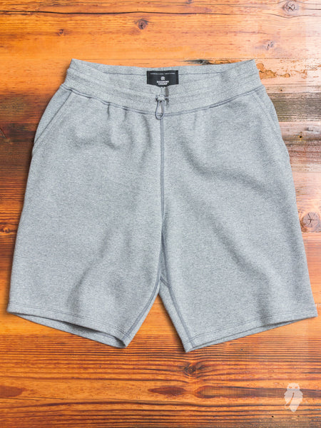 Bonded Interlock Shorts in Moraine