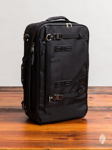 Potential 3-Way Backpack in Black