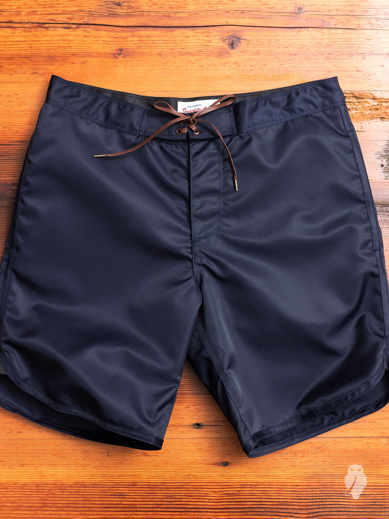 Standard Issue Boardshorts in Navy