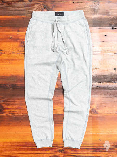 Original Sweatpants in Heather Grey