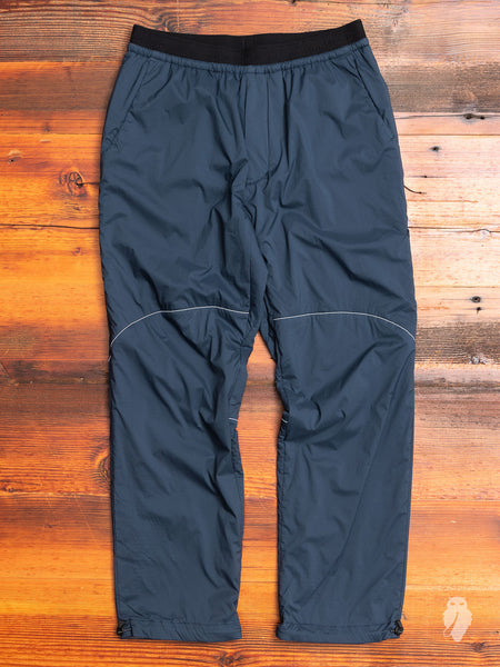 Polartec Alpha Pants in Navy