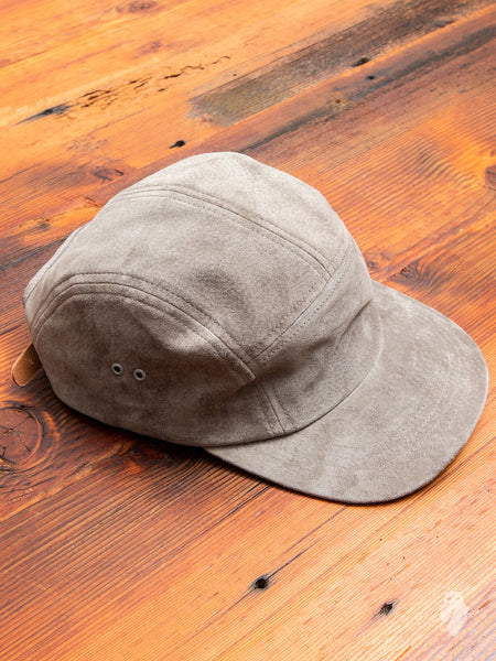 Waterproof Pig Jet Cap in Grey