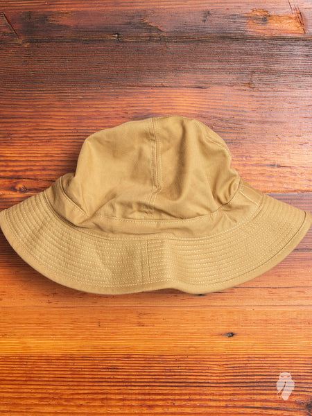 US Navy Hat in Khaki
