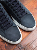 Court Low-Top Sneaker in Midnight