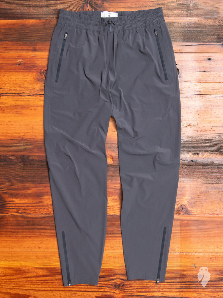 """Sea to Sky"" Team Pants in Charcoal"