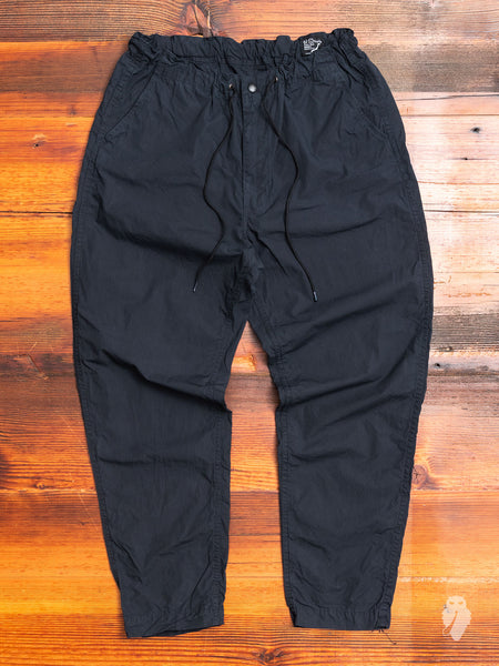 New Yorker Pants in Charcoal