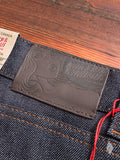"Women's ""Stretch Selvedge"" 12.5oz Selvedge Denim - Max Fit"