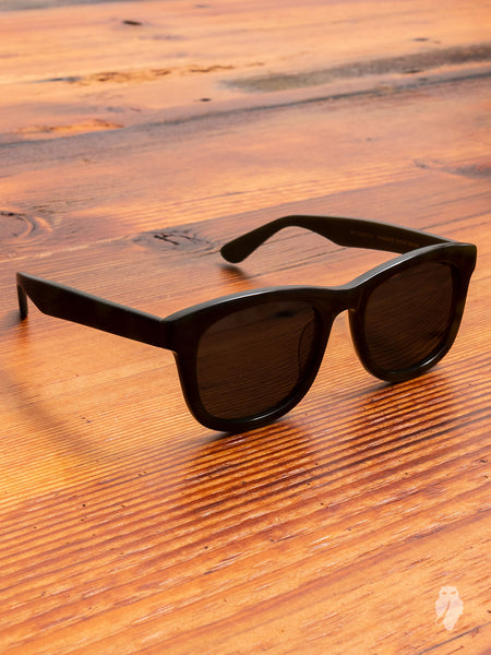"""Wolfgang"" Sunglasses in Mash"