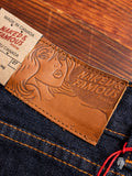 "Women's ""Stretch Selvedge"" 11oz Selvedge Denim - High Skinny Fit"