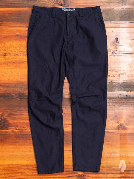 Farmer Pants in Indigo