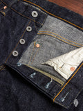 "612XX ""Low Tension"" 16.5oz Selvedge Denim - Relaxed Tapered Fit"