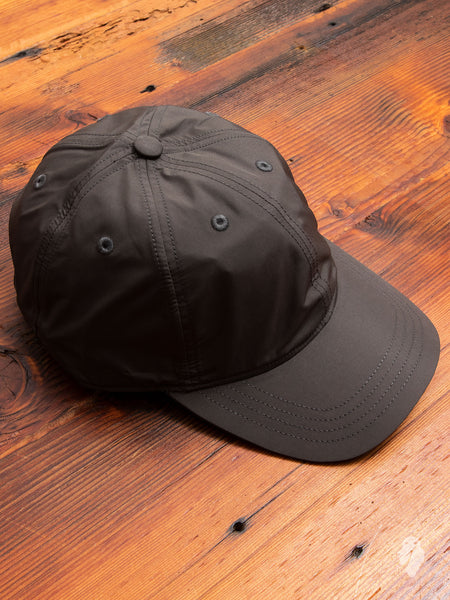 Baseball Cap in Forest Tech