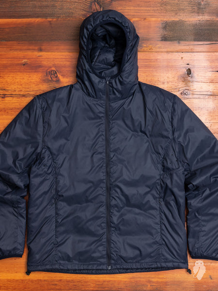 Hugo 2.0 Jacket in Dark Navy