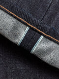"""Proprietary"" 15oz Selvedge Denim in SK"