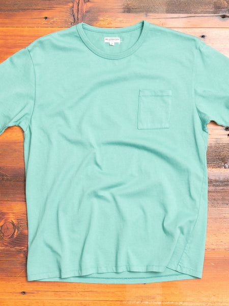 The Pocket T-Shirt in Forest