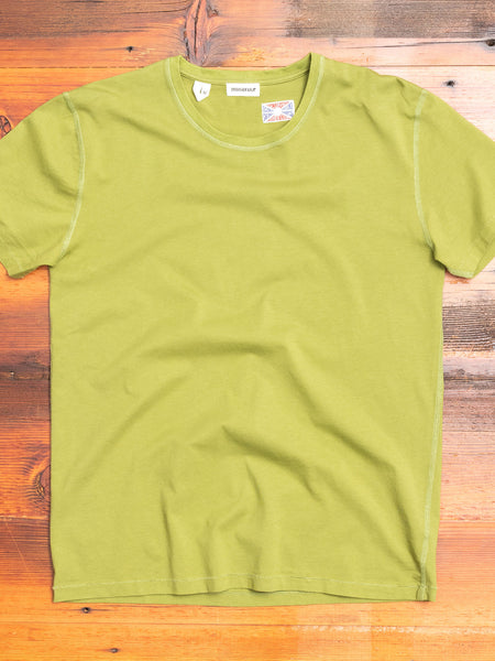 Malick T-Shirt in Green