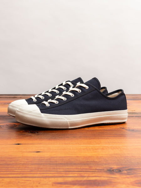 Gym Classic Sneaker in Navy