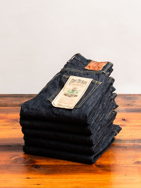 "299GC-KHN ""Kihannen"" 16oz Selvedge Denim - Regular Straight Fit"