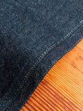 "679ZR ""Secret Denim"" 20oz Selvedge Denim - Strong Tapered Fit"