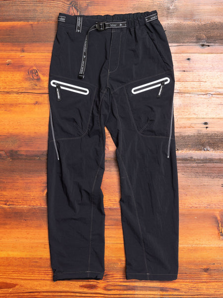 Light Hike Pants in Black
