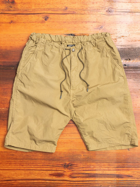 New Yorker Shorts in Khaki