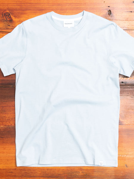 Niels Standard T-Shirt in Dust Blue