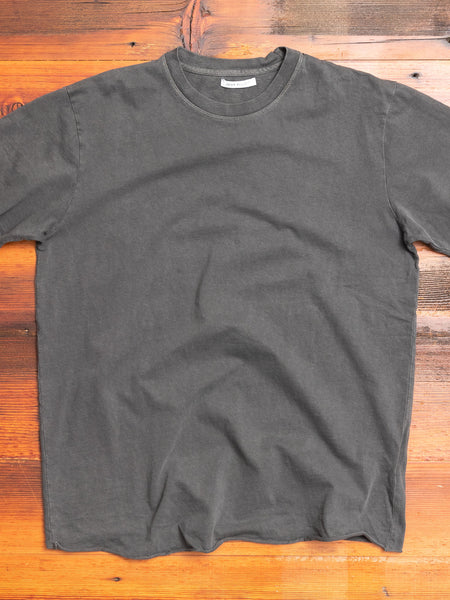 Anti-Expo T-Shirt in Carbon