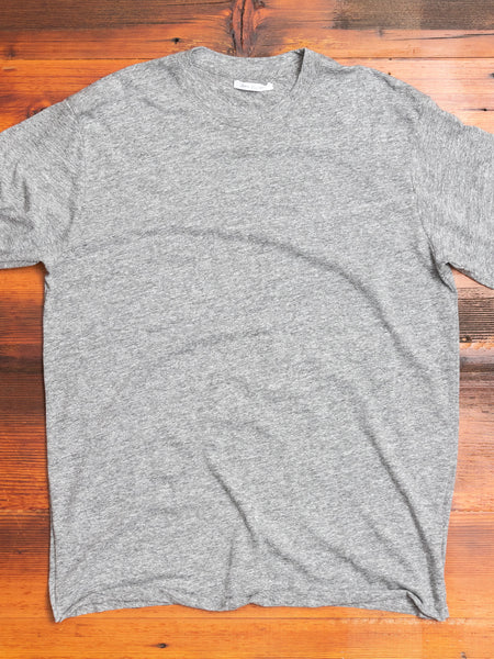 Anti-Expo T-Shirt in Grey