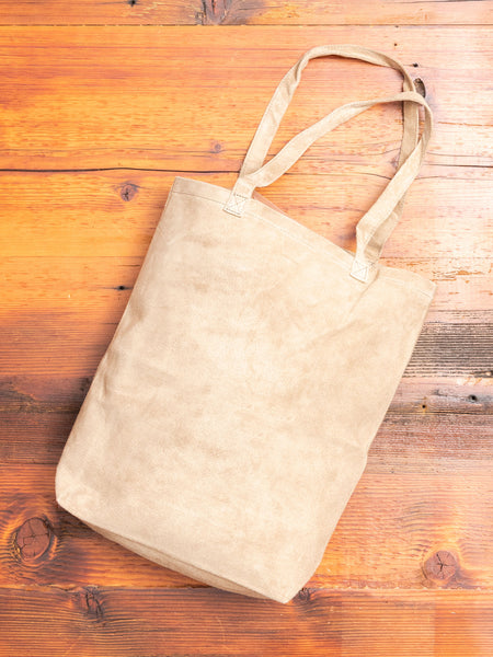 Pig Bag Medium in Beige