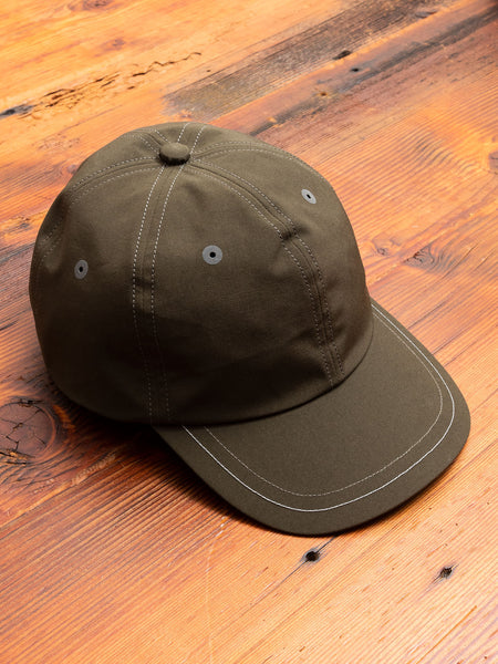 PE/CO Cap in Khaki