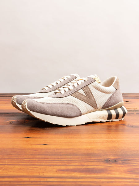 Attica Trainers in Grey
