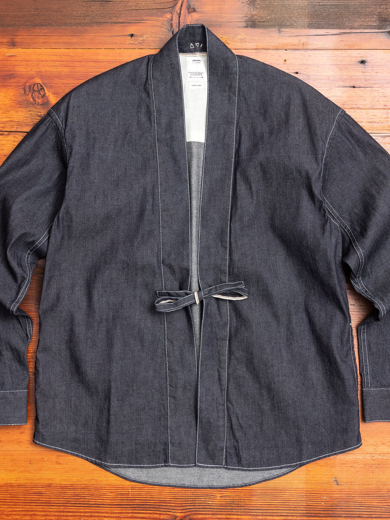 SS Lhamo Shirt in One Wash