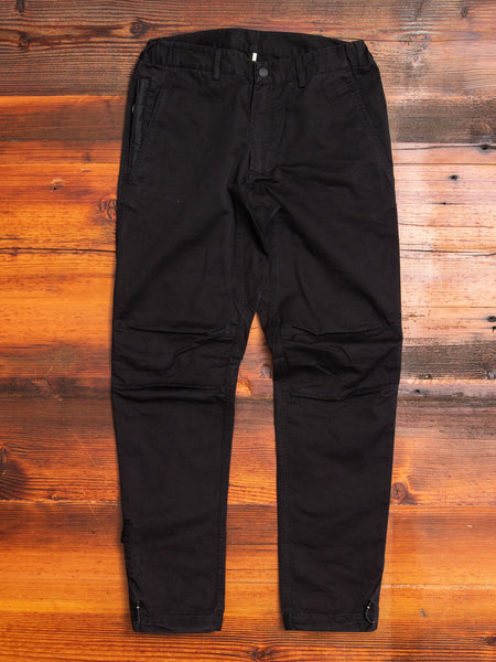 MA Custom Pants in Black