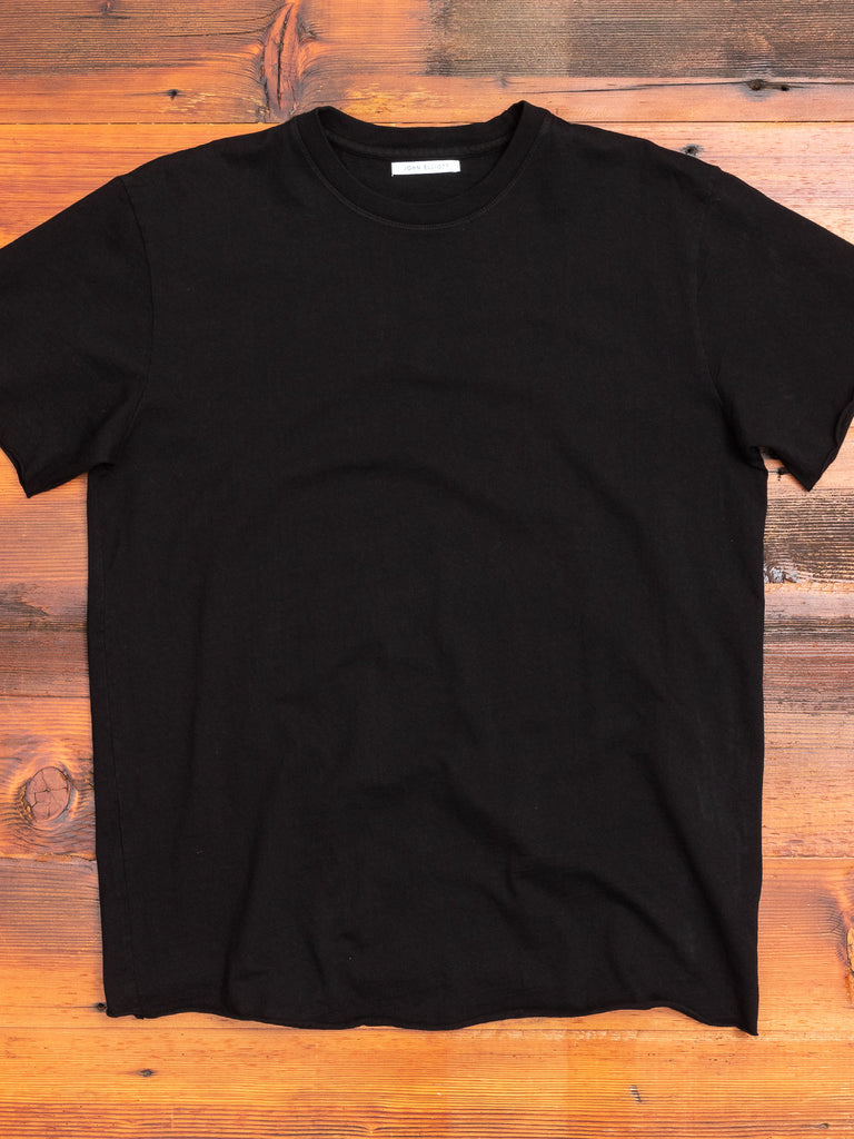 Anti-Expo T-Shirt in Black