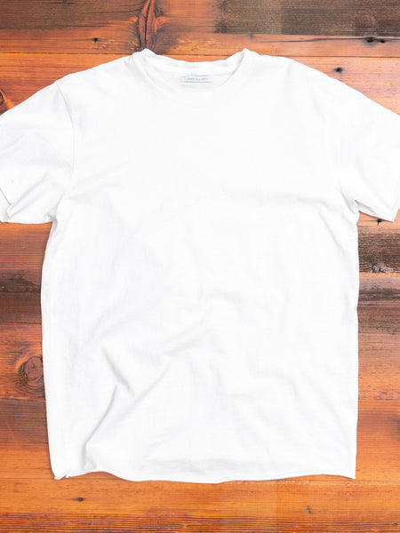 Anti-Expo T-Shirt in White