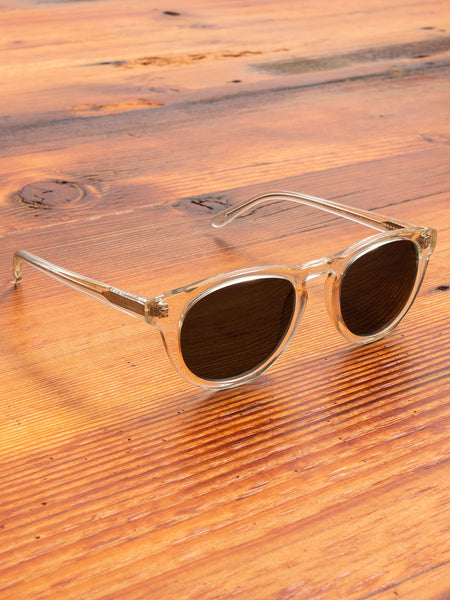 """Timeless"" Sunglasses in Champagne"