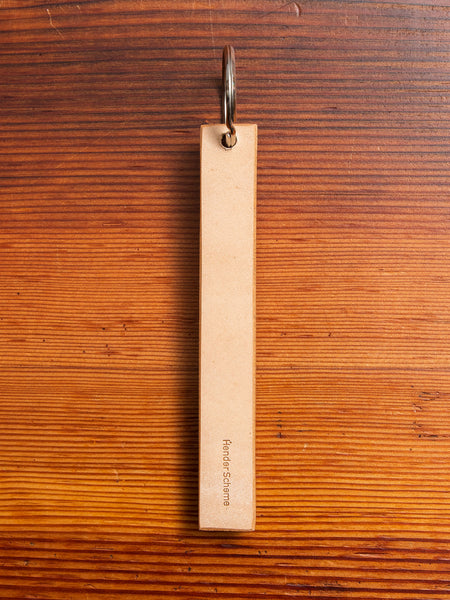 Riverside Key Fob in Natural