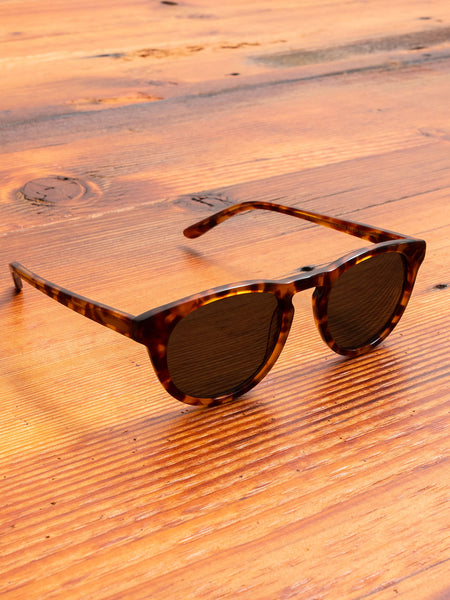 """Timeless"" Sunglasses in Amber"