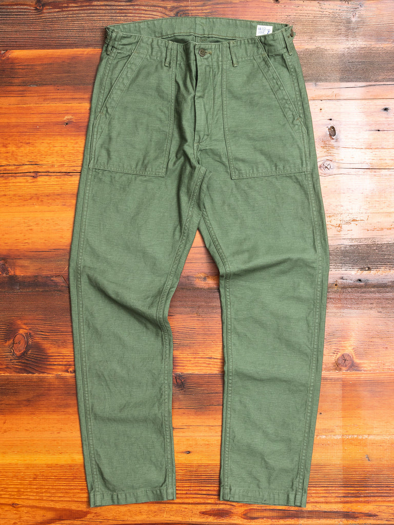 Fatigue Pants in Army