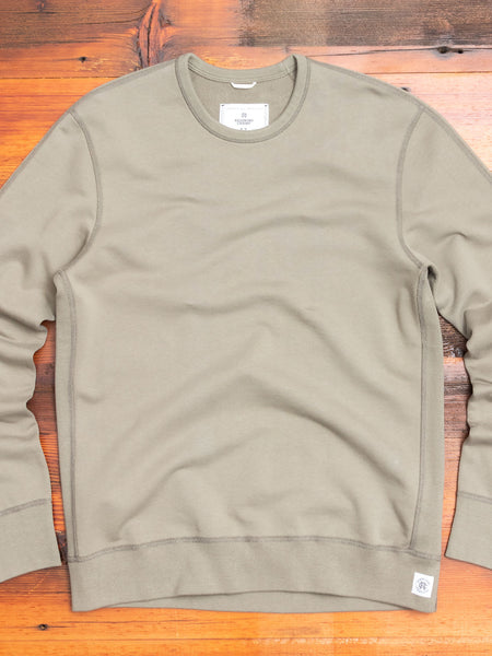 Crewneck Sweater in Sage